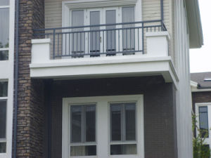 Professional Supplier of Balcony Fence pictures & photos
