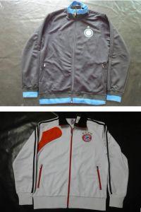 2012-2013 Thailand Quality AAA Football Jackets