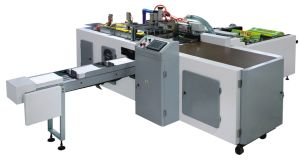 Copy-Sheets Packaging Machine pictures & photos