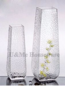 Glass Vase (HV9099L/S)