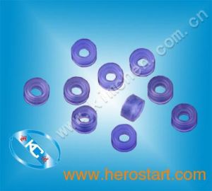 Sapphire Micropore Components for Superhigh-Pressure Abrasive Water Jet pictures & photos