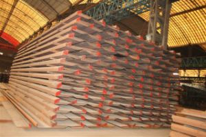 Inverted Angle Steel for Shipbuilding and Tower Building Available in Various Sizes