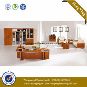 MDF Office Furniture Manager Boss Office Desk (NS-NW058) pictures & photos