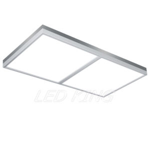 300*600 Recessed Ceiling LED Panel (K-PL-30*60-W-H)