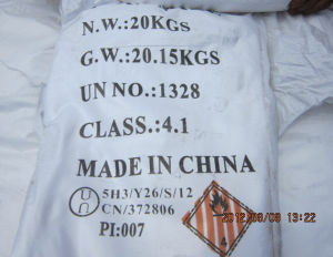 Hexamine, Methenamine 99%, Urotropine Powder, Used for Absorbent for Light and Air in The Poison Gas Mask pictures & photos