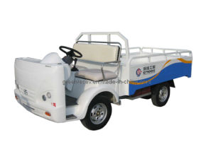 Electric Cargo Truck/Utility Vehicles Glt3026-1t