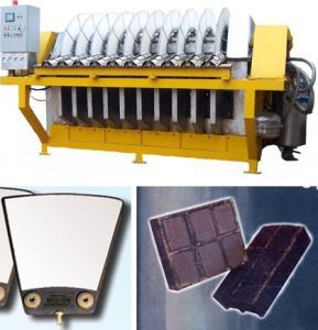 Vacuum Filter & Magnetic Liner