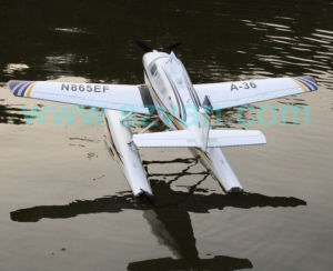 A36 Fixed Landing Gears Bonanza Beachcraft RC Airplane