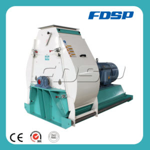 Grain Hammer Crusher with Inspection Door pictures & photos