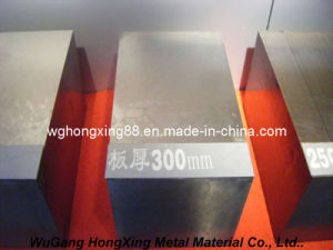 A516gr65 A516gr70 Hic Ssc Nace Mr0175 Carbon Pressure Vessel Steel Plate pictures & photos