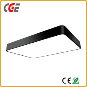Hot Sale Thin Square and Round 12W 15W 18W LED Panel Light pictures & photos