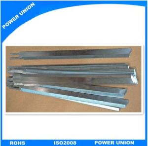 Steel Blades for Cutting Fabric Cloth in Sewing Machines pictures & photos