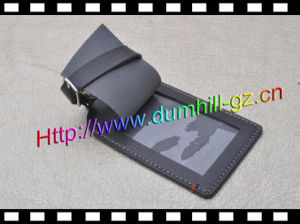 Leather Luggage Tags, Travel Luggage Tags, Leather Tags pictures & photos