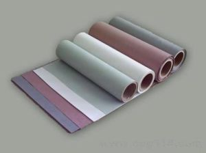 Heat Resist Chemaical Corrosion Resist Silicone Rubber Fabric pictures & photos
