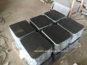 China Green Granite G612 for Bench, Tiles, Slabs pictures & photos