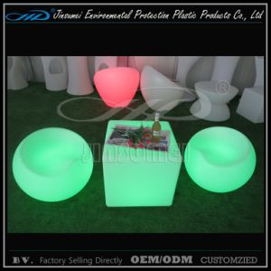 Modern RGB Rechargeable LED Garden Furniture pictures & photos