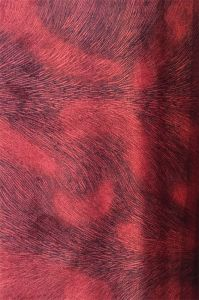 Animal Pattern Print Velvet Fabric for Fashion Garment (EDM5089) pictures & photos