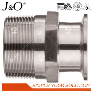 Sanitary Stainless Steel Hose Ferrule Tube Pipe Fitting pictures & photos