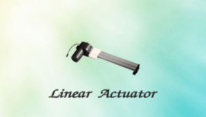 24V DC IP54 Limit Switch Built-in Linear Actuator with SGS pictures & photos