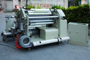 Surface Center Slitting Machine pictures & photos
