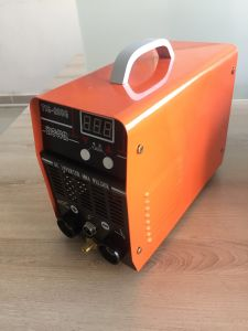 Digital Control, Portable, Powerfull DC Inverter TIG Welder TIG200g pictures & photos