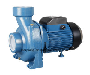 5HP Big Water Capacity Centrifugal Clean Water Pump pictures & photos