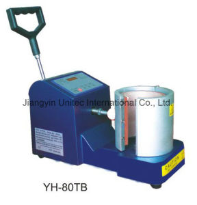 New Product Popular Small Heat Mug Press Machine Yh-80tb pictures & photos