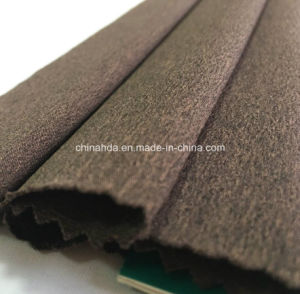 Cation Polyester Elastic Jersey Garment Casualwear Fabric (HD2203122) pictures & photos