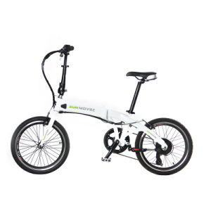 New Arrivel Folding Ebike Foldable Electric Bike Electric Bicycle pictures & photos
