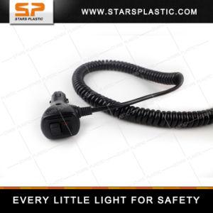 LED Emergency Vehicle Rotating Warning Strobe Beacon pictures & photos