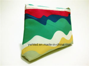 Thermal Dye Sublimation Pongee with 210t (Sponge Sandwich) Cosmetic pictures & photos