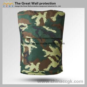 Nijiii/ IV Armed Camouflage Bulletproof Vest pictures & photos