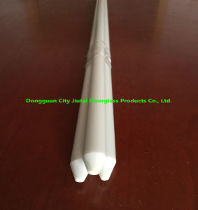 Good Corrosion Resistance Fiberglass Post for Grape Support Stake pictures & photos