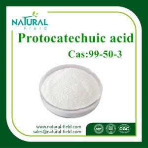CAS No: 99-50-3 Protocatechuic Acid pictures & photos