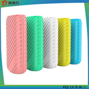 Hot 6600mAh Power Bank Portable Mobile Recharger Battery pictures & photos