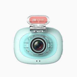 Super HD 1080P 4G Cloud Data Car Camera DVR with G-Sensor