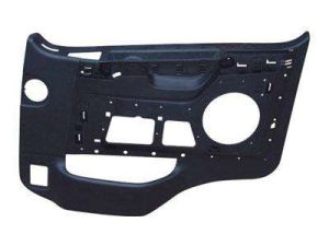Plastic Injection Mold Design and Making Car Air Inlet and Outlet Plastic Parts pictures & photos