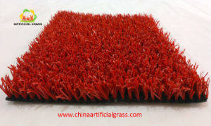 High Density Professional Artificial Grass for Tennis pictures & photos