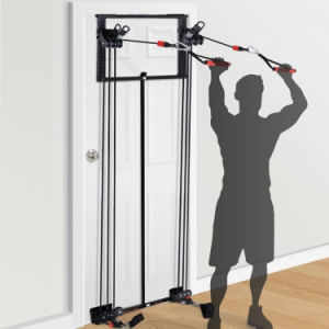 Multi-Function Door Gym Tower Resistance Bands