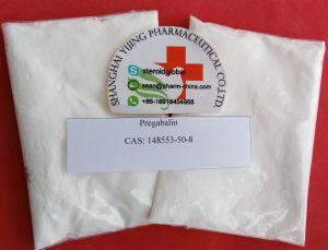 Pregabalin Powder CAS: 148553-50-8 Pharmaceutical Raw Materials pictures & photos