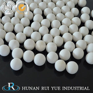 Alumina Zirconia Ceramic Grinding Ball pictures & photos