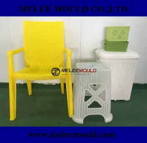 Comfortable Outdoor Chair Plastic Mold pictures & photos
