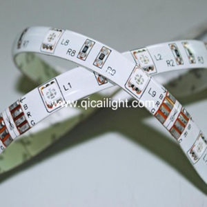 3528 LED Flexible Strip 240LED/M pictures & photos