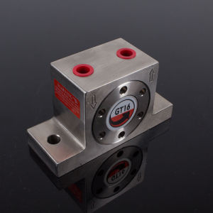 Shanghai Foreign Trade Stainless Steel Ball Pneumatic Concrete Vibrator Gt-16