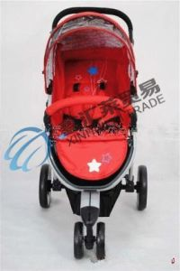 En1888 Approved Baby Stroller with Car Seat & Carrycot pictures & photos