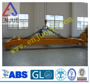 20feet 40feet Semi Automatic Container Lifting Frame Container Spreader pictures & photos