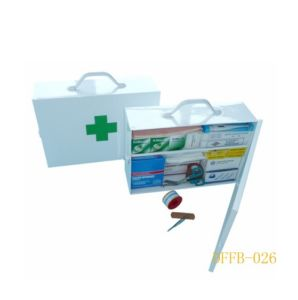Factory First Aid Kit for Emergency pictures & photos
