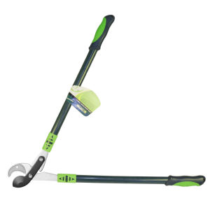 """Garden Loppers 30"""" PTFE Coated Gear Action Anvil Lopping Shears pictures & photos"""