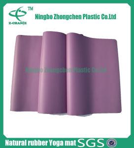 Digital Printing Natural Rubber Yoga Mat Neoprene Yoga Mat pictures & photos