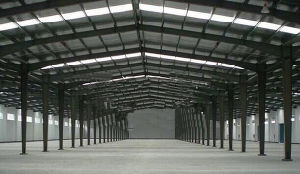 High Quality Chicken House Prefab House Steel Structure pictures & photos